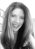 Jenny Greene - Yoga Instructor